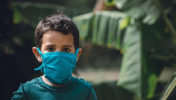La crisis sanitaria ha acarreado muchas repercusiones en la salud mental de los niños y adolescentes, comenta la psiquiatra Vanessa Herrera. (Foto referencial: Pixabay)