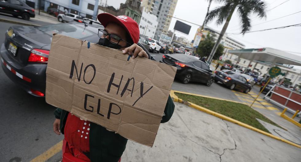 En Lima, su valor oscila entre los S/1,87 (Lurigancho y Lurín) y S/3,10 (Cercado) por litro, según Facilito de Osinergmin. (Foto: GEC)