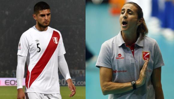 Carlos Zambrano recibió sorpresiva llamada de Natalia Málaga