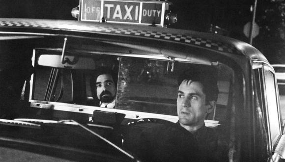 """""""Taxi Driver"""": cinco motivos para verla en cine"""