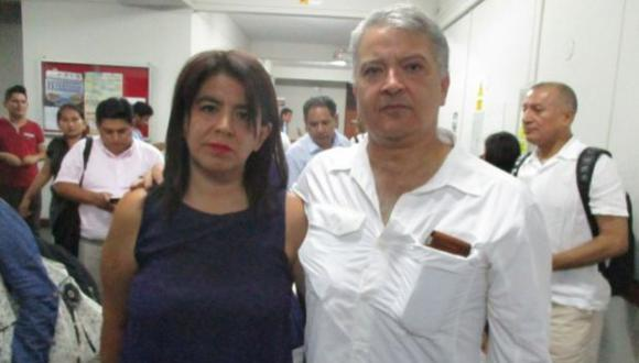 Piura: disponen trasladar a Lima juicio contra Paola Ugaz por difamación