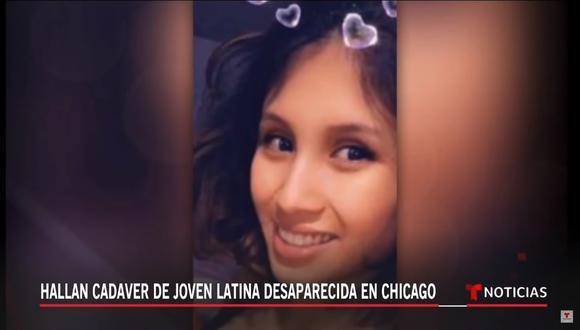 Marlen Ochoa, la joven embarazada a la que mataron y le arrancaron su bebé