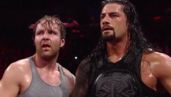 WWE: Los '4 silletazos' que dejó el Raw post Royal Rumble