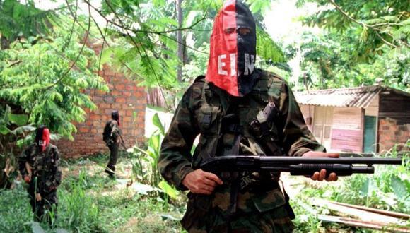 """El gobierno de Colombia pidió a Cuba """"colaboración con información sobre la presencia y permanencia en su territorio"""" de algunos miembros de esa guerrilla.   Foto: EFE / Referencial"""