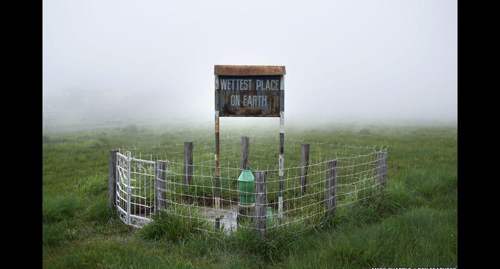 Conoce Mawsynram, el lugar más lluvioso del mundo - 3