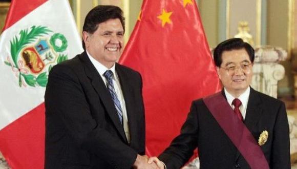 Xalca Perú afirma que TLC con China no ha beneficiado al país