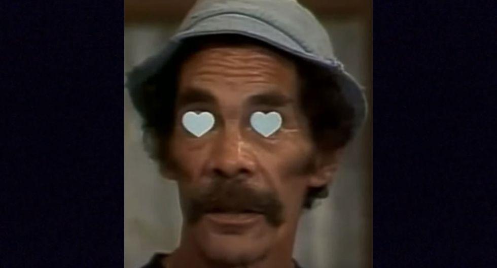 """En """"El chavo del 8"""" Gloria, un personaje secundario pero no por ello olvidado, se mantiene en la memoria de los fans del popular programa mexicano gracias a que fue uno de los amores imposibles de Don Ramón y la guapa tía de Patty."""