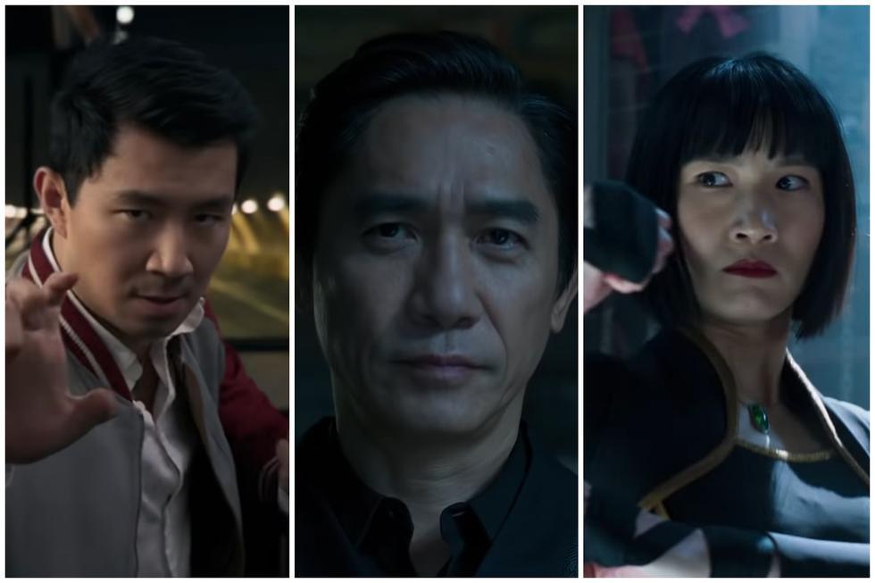 """A solo un par de meses del estreno de """"Shang-Chi y la Leyenda de los Diez Anillos"""" en septiembre de este año revisamos cuáles personajes han sido revelados de la película de Marvel.   (Fuente: Marvel Studios)"""