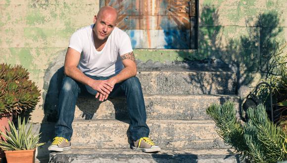 """Gian Marco: """"Estoy dispuesto a arriesgar en cada nueva canción"""""""