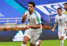 Copa América 2021: conoce el fixture de la selección uruguaya para el certamen continental
