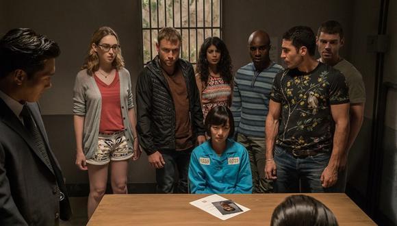 """Netflix: """"Sense8"""", """"Trollhunters"""" y más novedades semanales - 15"""