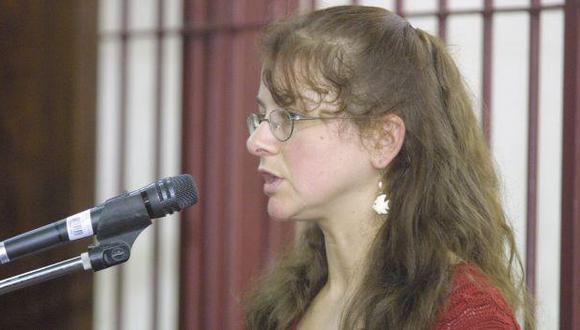 Lori Berenson: Su deuda por reparación civil fue condonada