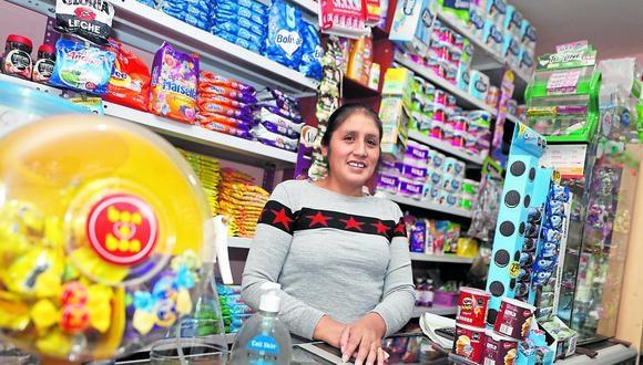 Casamarket hoy tiene 100 negocios afiliados y su expectativa es tener hasta octubre alrededor de 500 comercios.