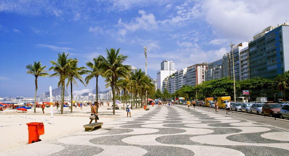 Los interesados deberán explicar en un vídeo de hasta un minuto de duración, qué significaría la experiencia de recorrer los lugares más emblemáticos de Brasil durante un mes.(Foto: Shutterstock)
