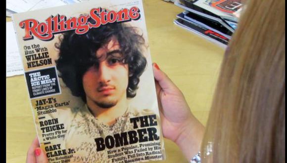 Dzhokhar Tsarnaev, el terrorista arrepentido [PERFIL]
