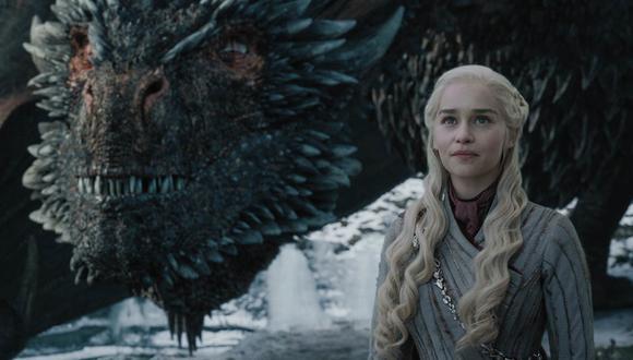 Game of Thrones spin-off Targaryen: fecha de estreno, tráiler, historia, actores, personajes y todo lo que se sabe (Foto: HBO)