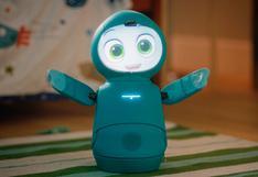 CES 2021 | Los robots más destacados de la feria de tecnología | VIDEOS