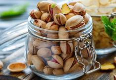 Pistacho: el snack ideal para complementar el entrenamiento del runner