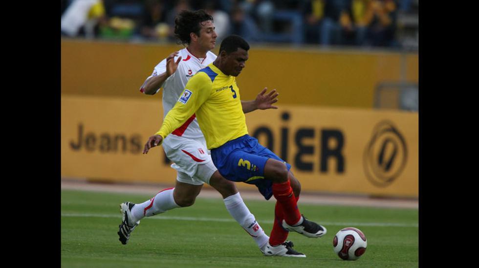 Claudio Pizarro: todos sus momentos en la selección peruana - 11