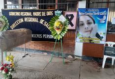 Madre de Dios: serumista murió ahogada tras quedar atrapada en camioneta que cruzaba un río