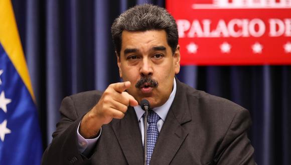 Nicolás Maduro teme por su seguridad y no sabe si irá a la Asamblea General de la ONU en Nueva York. (EFE).