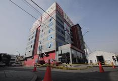 San Juan de Lurigancho: recluso fugó de clínica a donde fue trasladado por el INPE   VIDEO