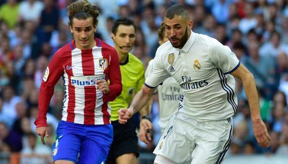 Real Madrid vs. Atlético: 5 claves del derbi por Champions