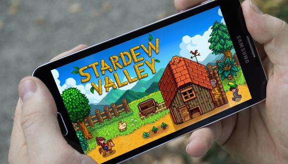 Los juegos para Android más descargados de la semana. (Foto: Place.to)