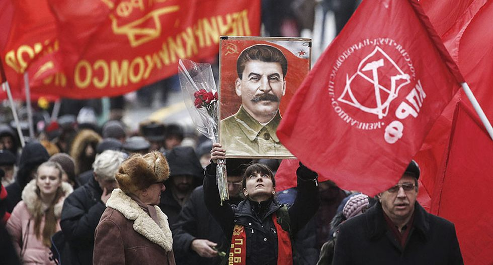 Ciudad natal de Stalin recuerda los 137 años de su nacimiento - 1