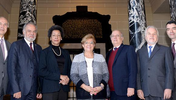CIDH eligió a Francisco Eguiguren como su nuevo presidente