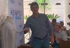 "Mario Alberto Kempes teme morir por coronavirus: ""Si me contagia un bichito de estos, pues allá nos vemos"""