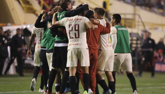 Universitario y UTC se enfrentan este domingo, desde las 3:30 de la tarde, en el estadio Héroes de San Ramón de Cajamarca, en un duelo válido por la fecha 16 del Torneo Clausura de la Liga 1. (Foto: GEC)