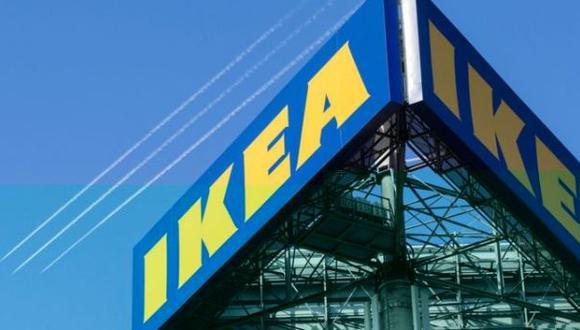 [BBC] Ikea pide a jóvenes que no pasen la noche en sus locales - 1