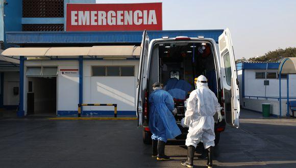 Hasta el momento se han registrado 17 casos de COVID-19 en el país, en las regiones de Lima, Ica, Arequipa y Huánuco. (Foto: EsSalud)