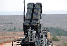 EE.UU. activa escudo antimisiles en plena tensión con Rusia
