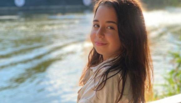 Beren Gökyıldız es una de las actrices infantiles más reconocidas de Turquía (Foto: Beren Gökyıldız / Instagram)