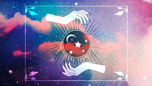 En tiempos de poca estabilidad, la astrología puede servir como una especie de hoja de ruta. ¿Ciencia o creencia popular? La interpretación está abierta a cada uno. Ilustración: Kelly Villarreal.
