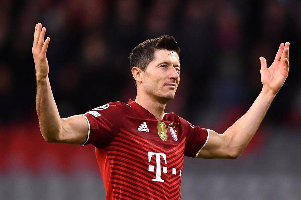 Bayern Munich goleó 5-0 a Dinamo Kiev por la segunda fecha del Grupo E de la UEFA Champions League. (Foto: EFE)