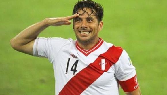 Claudio Pizarro jugó su último partido con Perú el 29 de marzo del 2015. (Foto: GEC)