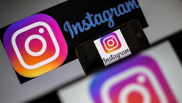 """Los usuarios de ambas redes sociales en esos países podrán ahora añadir canciones a sus fotos y vídeos en las """"Stories"""". (Foto: AFP)"""