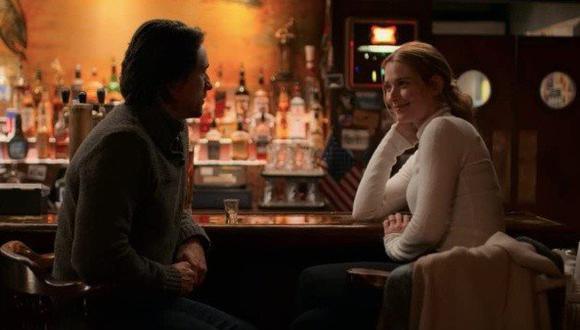 """¿Melina volverá a perder al amor de su vida en la tercera temporada de """"Virgin River""""? (Foto: Netflix)"""