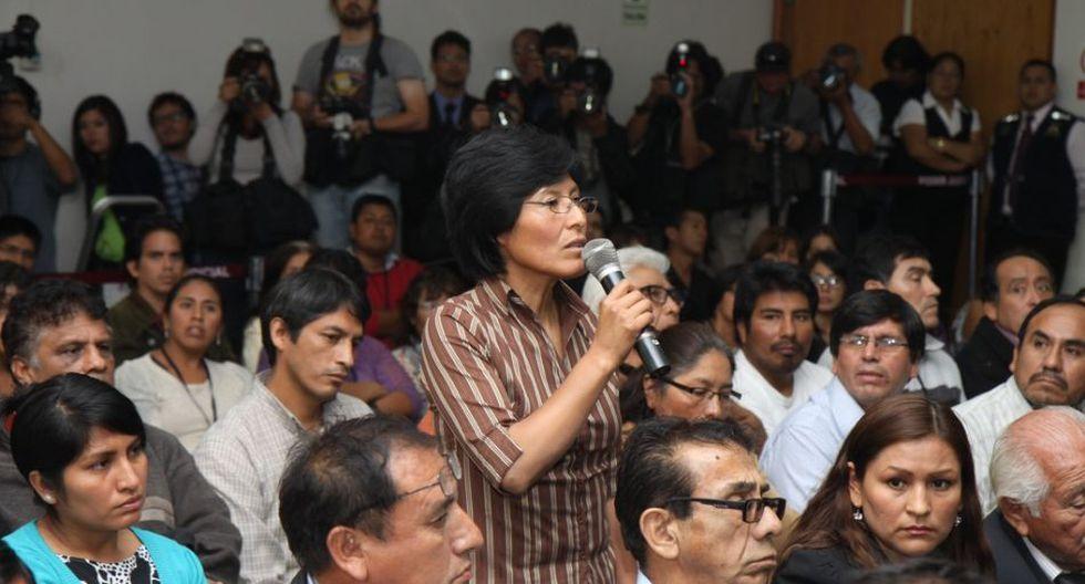 Fotos: Crespo dijo en audiencia que es un perseguido político - 5