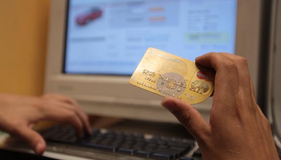Las plataformas de e-commerce alcanzaron a cerca de 25.000 hogares que realizaron pedidos de compra de bienes en marzo. (Foto: GEC)
