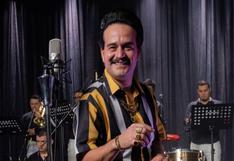 """David Zahan estrenó """"Vacío Vivo"""", nuevo sencillo de """"Reviviendo a Frankie Ruiz"""""""