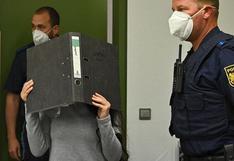 Alemana del Estado Islámico es condenada a 10 años de cárcel por dejar morir de sed a una niña yazidí