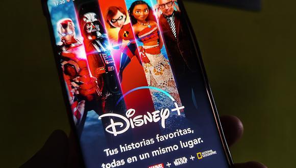 ¿Quieres tener Disney Plus gratis? Pues aquí te mostramos cómo tenerlo ahora mismo. (Foto: Disney)