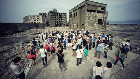 ¿Por qué Nagasaki y Hiroshima están habitadas y Chernóbil no?