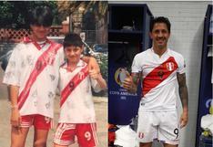 Gianluca Lapadula: todo lo que pasó para anotar su primer gol con la selección peruana