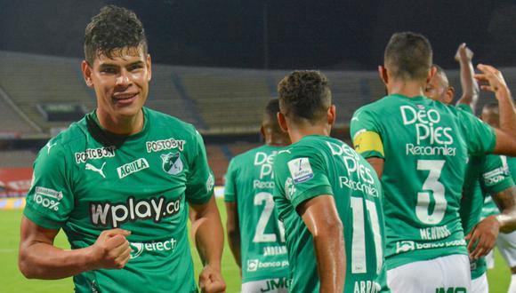 Deportivo Cali es el líder de la Liga Betplay 2021 y marcha invicto en el Apertura