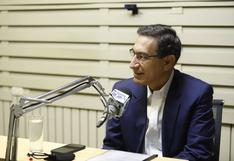 """Martín Vizcarra """"habría vulnerado"""" neutralidad electoral, según informe de fiscalización del JNE"""